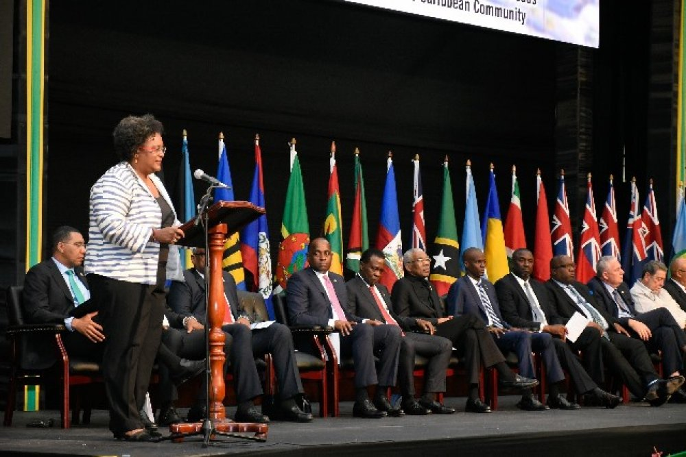 Exploit efficiencies to deliver benefits for the people of CARICOM and to remain relevant