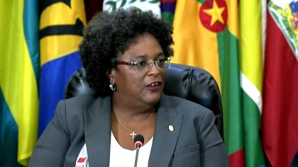Barbados signs on to Contingency Rights Protocol